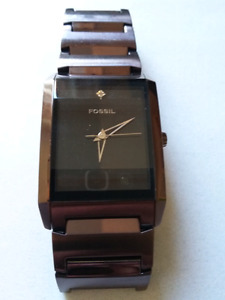 Fossil Watch - Mens - FS4360