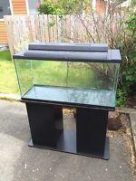 30 gallon terrarium