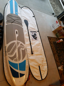 Jimmy Styks 'Big Bro' Paddleboard