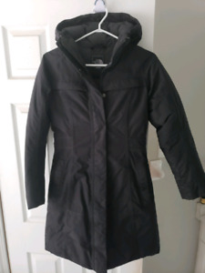 Womens North Face Down Size XS