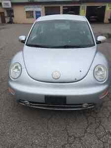 2004 Volkswagen Beetle Coupe tdi $1500