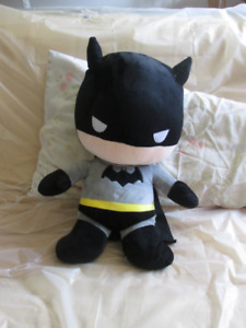 Large Superhero Stuffies for Sale!!