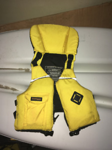 Stohlquist Childs PFD