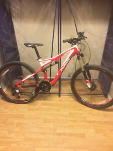 Specialized FSR Stumpjumper