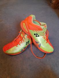 Yonex SHB 01Y LCW LTD ED Badminton shoes-Size UK 9