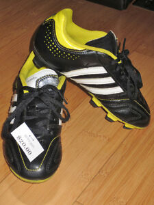 NEW & USED Kids Soccer Shoes - Sizes 11 to 1