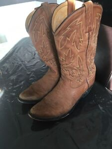 Cowboy/Western  Boots - Ladies size 7