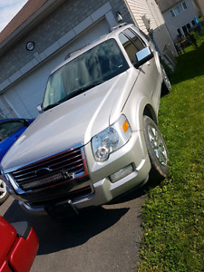 Ford Explorer 2006 Limited 4.6L