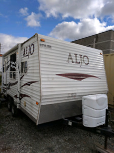 2007 Skyline Aljo 20Ft travel trailer loaded $5900