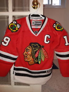 Multiple NHL and NFL Jerseys for sale!!!