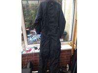 Kooga rugby sub suit sz S/M