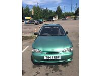 68,000 miles only! Very reliable Hyundai Accent