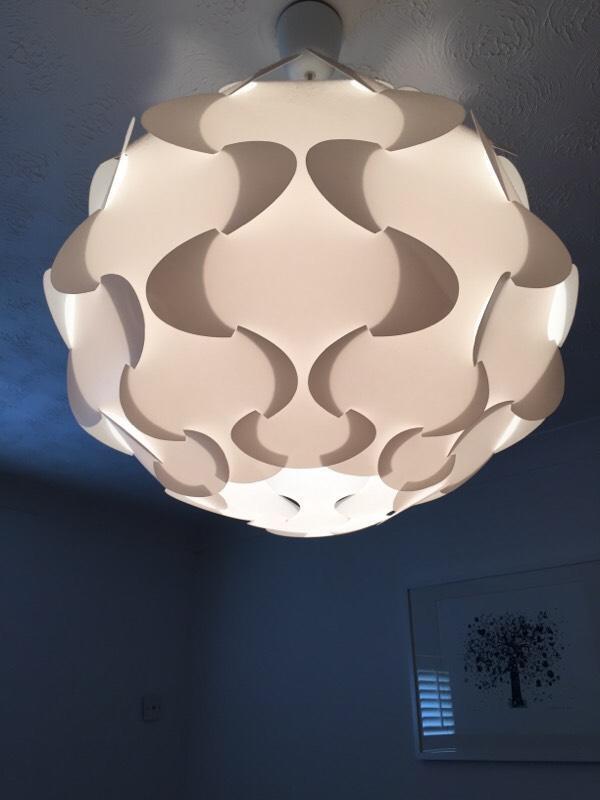Ceiling Lights Gumtree Belfast : Huge ceiling light in cosham hampshire gumtree