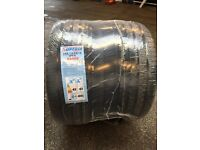 4x 255/35R19 96W XL SUPERIA TIRES YOU ARE BUYING FOUR NEW TYRE'S ** £259 fully fit