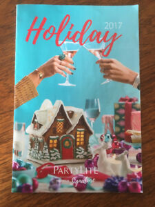 HUGE PARTYLITE GIFTS SALE/CLEARANCE