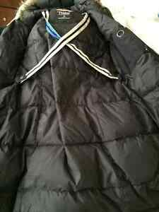 Aritzia TNA Bancroft warmest winter parka Kitchener / Waterloo Kitchener Area image 3