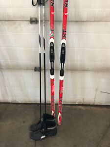 Cross Country Ski Package ( NEW )