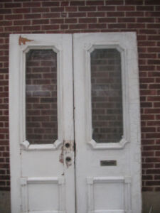 Exterior French Doors | Kijiji in Ontario. - Buy, Sell & Save with ...
