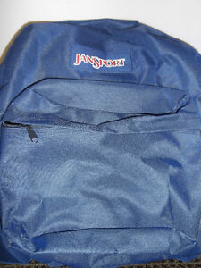 Jansport Backpack - almost new