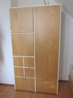 Armoire - Penderie Ikea RAKKE