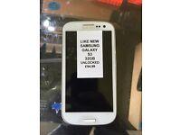 Samsung galaxy s3 32gb unlocked