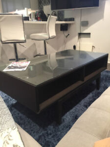 IKEA REGISSÖR Coffee table