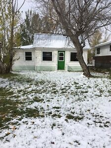 2 bedroom. Fixer upper.  Moose Jaw Regina Area image 1