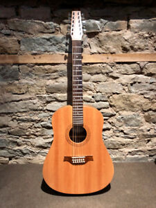 Seagull Walnut 12/String