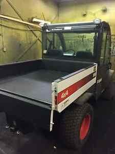 Rhino Linings - more than truck bedliners!