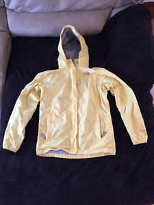 North Face Girls Jacket XL
