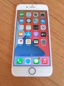 Iphone 7 128gb unlocked Bargain