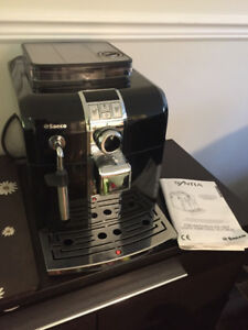Seaco Syntia Coffee Machine