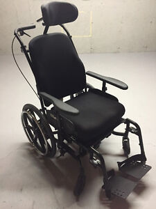 Future ORION II Wheelchair *** Used 1 Month *** Kitchener / Waterloo Kitchener Area image 4