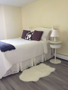 TWO 1 Bedroom Condos for Rent South End Halifax