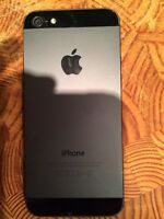 iPhone 5 (32 GB) - Bell Network