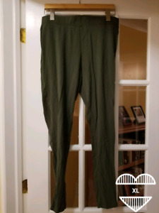 Womens Leggings L/XL