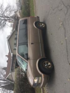 1997 Chevrolet Astro Van