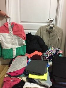 CLOTHES!!! Amazing lot of size 0-5 girls clothes