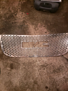 Grill Insert for GMC Envoy