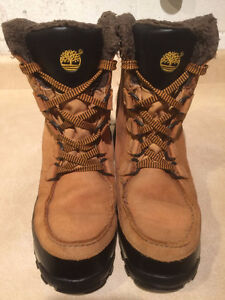 Boys Timberland Waterproof Boots Size 7 London Ontario image 2