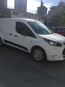 2016 Ford Transit XLT - Winter Tires incl.