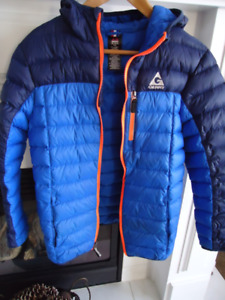 Gerry Boys Down Jacket