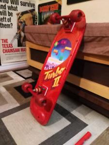 Rare skateboard