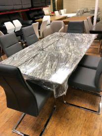 Harveys For Sale Dining Tables Chairs Gumtree