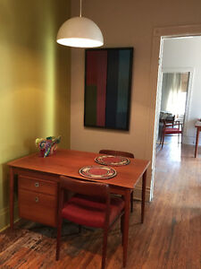 Sunny Bohemian Flat in centre of Town Stratford Kitchener Area image 6