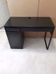 MICKE DESK FROM IKEA
