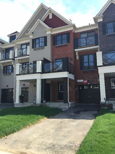 Stouffville Brand New Home for Rental ****
