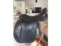 Saddle ( Spring seat )