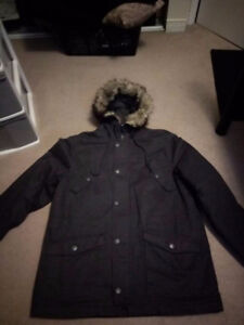 Old Navy Jacket, Mens Large . Brand New was gift.. NOW $60.00