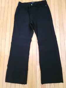 MEXX semi formal black pants